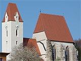 Wehrkirche Mauer / Niederösterreich