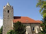Wehrkirche Scharndorf / Niederösterreich