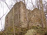 Ruine Kronast / Oberösterreich
