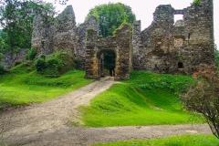 Burgruine-Gomarn-Bad-St-Leonhard-Kaernten-004