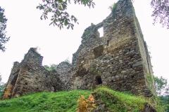 Burgruine-Gomarn-Bad-St-Leonhard-Kaernten-005