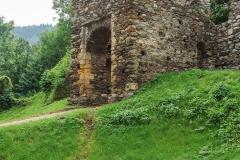 Burgruine-Gomarn-Bad-St-Leonhard-Kaernten-006