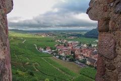 Kaysersberg im Elsass