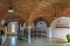 Im wunderschön restaurierten Ziegelgewölbe können private Feiern abgehalten werden. Der moderne Kamin und die neue Küchenzeile stehen zur Verfügung. Info bei Fr. Kaindl unter chkaindl@gmx.at