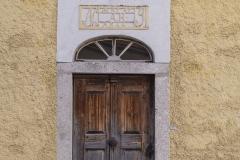 Neben den einstigen Bürgerspital von Vorchdorf befindet sich dieses historische Gebäude. Leider konnten wir die einstige Bedeutung noch nicht in Erfahrung bringen.