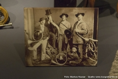 Die bedeutende Blechinstrumentesammlung mit Exponaten aus der ganzen Welt. Dem Wiener Horn ist eine eigene Ausstellung gewidmet.
