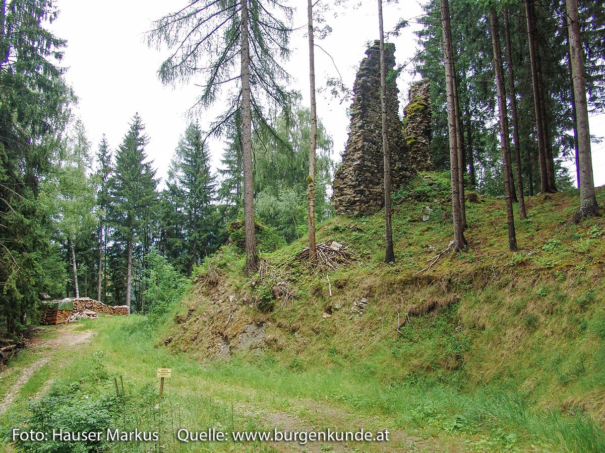 Schlossruine-Reichenfels-Wolfsberg-Kaernten-03