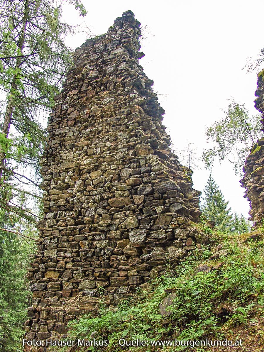 Schlossruine-Reichenfels-Wolfsberg-Kaernten-15