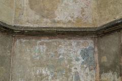 Aber auch an der Außenseite der Wehrkirche St. Michael befinden sich einige interessante, künstlerische Details.