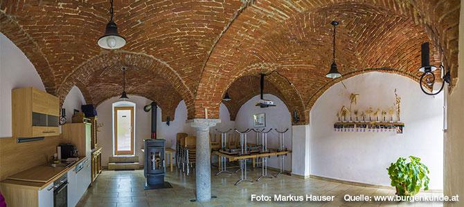 Klamhof in Pergkirchen OÖ